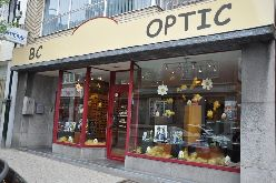 Optique Gustin - BC Optic