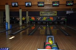 Bowling Flash Bowl - Youpla bowl