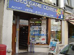 Video Game Center