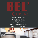 Bel'Cuisine & Ambiance Placard