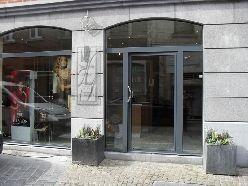 Busilook Yves Groise Coiffure Salon De Coiffure Dames Hommes